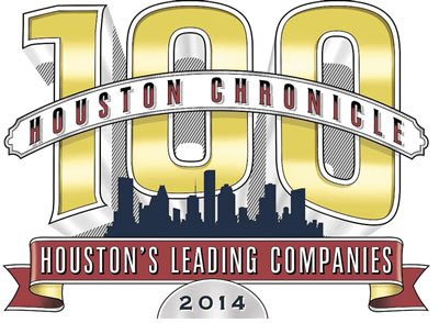 Houston Chronicle 100 - 2014