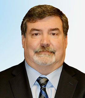 Fred Koetting, President & CEO of SBS