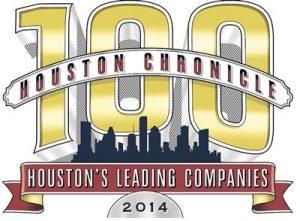Houston Chronicle 100 - 2014