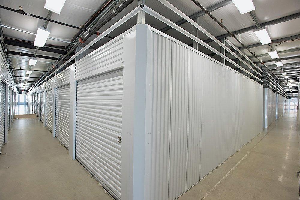 Self Storage Metal Buildings