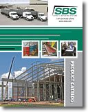 SBS Product Catalog