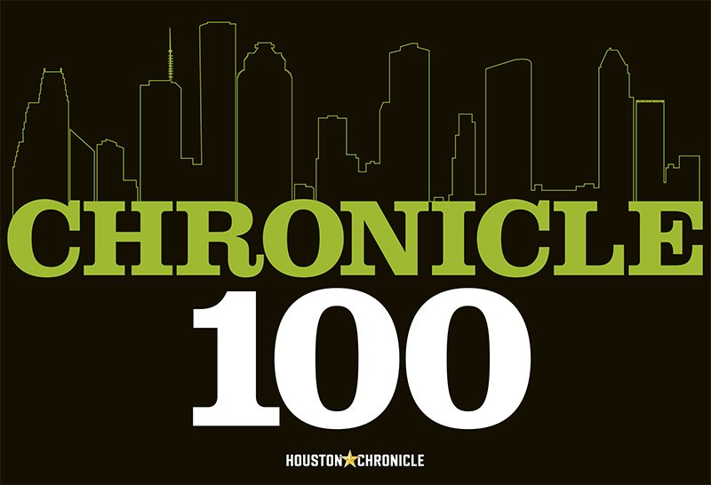 Houston Chronicle Top 100 Private Companies - SBS