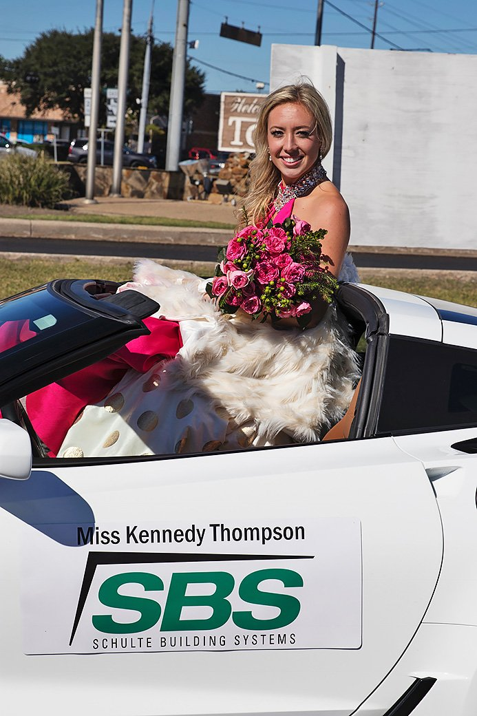 SBS - Miss Tomball