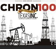 Houston Chronicle 100 Private Companies 2019